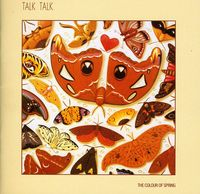 Talk Talk - Colour Of Spring [Import]