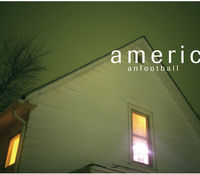 American Football - American Football [Deluxe Edition]