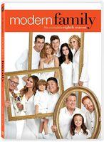 Modern Family [TV Series] - Modern Family: The Complete Eighth Season