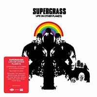 Supergrass - Life On Other Planets (Uk)