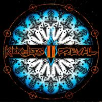 Kobra and The Lotus - Prevail II [LP]