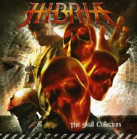 Hibria - Skull Collectors [Import]