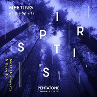 MATT HAIMOVITZ - Meeting Of The Spirits