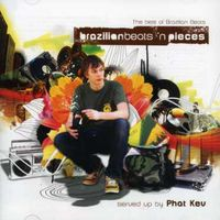Brazilian Beats N Pieces - Brazilian Beats N Pieces