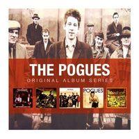 Pogues - Original Album Series [Import]