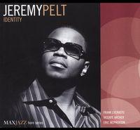 Jeremy Pelt - Identity