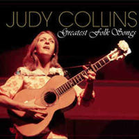 Judy Collins - Greatest Folk Songs [Limited Edition] [180 Gram]
