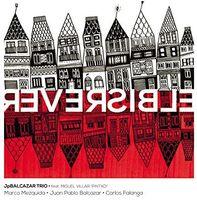 Juan Pablo Balcazar - Reversible