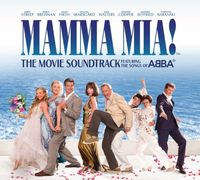 Mamma Mia! The Movie [Movie] - Mamma Mia! The Movie Soundtrack