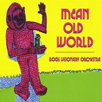 Bogs Visionary Orchestra - Mean Old World