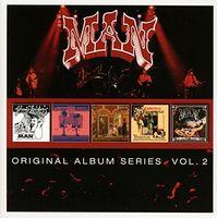 Man - Original Album Series Volume 2