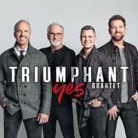 Triumphant Quartet - Yes