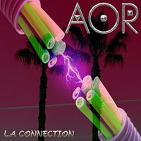 Aor - L.A Connection