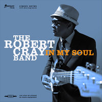 The Robert Cray Band - In My Soul [Vinyl]