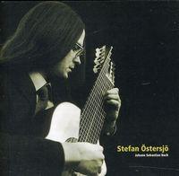 Stefan Ostersjo - Johann Sebastian Bach