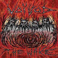 Voivod - The Wake [Import]