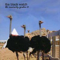 Black Watch - Innercity Garden EP