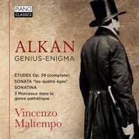 Vincenzo Maltempo - Genius-Enigma