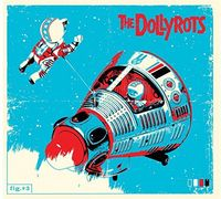 Dollyrots - Dollyrots