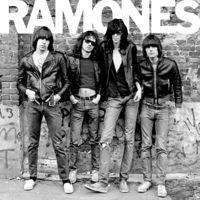 Ramones - Ramones [Remastered LP]