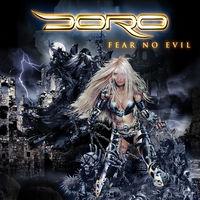 Doro - Fear No Evil [Colored Vinyl] (Gate)