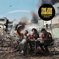Zen Circus - La Terza Guerra Mondiale