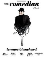 Terence Blanchard - The Comedian [Soundtrack]