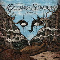Oceans of Slumber - Winter [Vinyl]