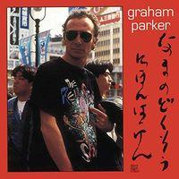 Graham Parker - Live Alone! Discovering Japan