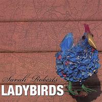Sarah Roberts - Ladybirds
