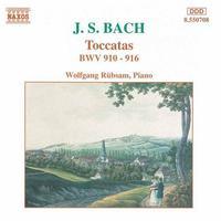 J. RHEINBERGER - Toccatas 910-916