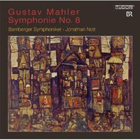 Bamberg Symphony Orchestra - Symphony No 8