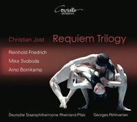 Arno Bornkamp - Requiem Trilogy