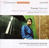 Johannes Fischer - Traces (Spuren)