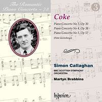 Simon Callaghan - Romantic Piano Concerto 73