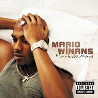 Mario Winans - Hurt No More [Import]