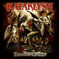 Kataklysm - Heaven's Venom [Digipak] *