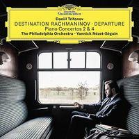 Daniil Trifonov - Destination Rachmaninov - Departure