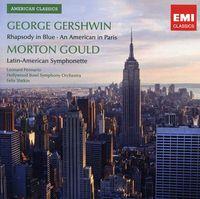 Felix Slatkin - Gershwin: Rhapsody In Blue / Various