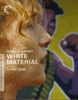 Isaach De Bankolé - White Material (Criterion Collection)