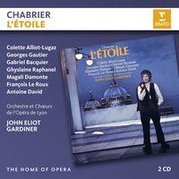 John Eliot Gardiner - L'etoile