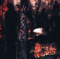 W.A.S.P. - Dying For The World [Import]