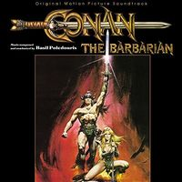 Basil Poledouris - Conan The Barbarian [Vinyl Soundtrack]