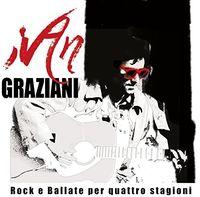 Ivan Graziani - Rock E Ballate Per Quattro Stagioni