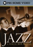 Ken Burns - Jazz-A Film by Ken Burns