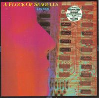 Flock Of Seagulls - Listen [Import]