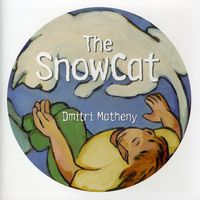 Dmitri Matheny - Snowcat