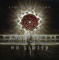 Labyrinth - No Limits [Import]