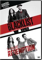 The Blacklist [TV Series] - The Blacklist: Season Four / Blacklist Redemption: Season One