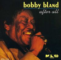 Bobby 'Blue' Bland - After All